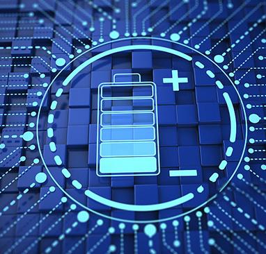 新能源电池实时监测方案