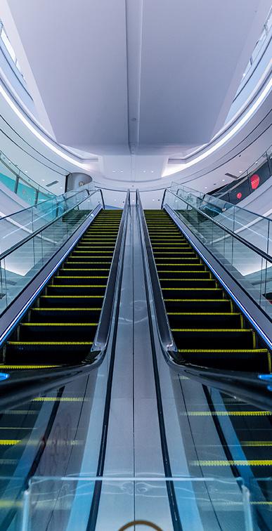 电梯物联网端到端的整体解决方案